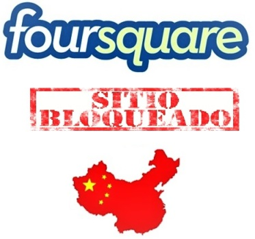 Foursquare China 2
