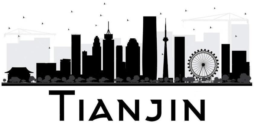 Tianjin logo 3