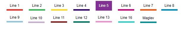 Línea 5