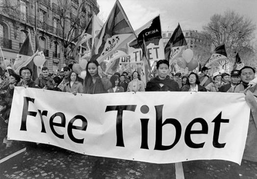 Invasión Tíbet 4
