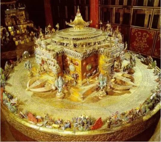 Mandala Samvara