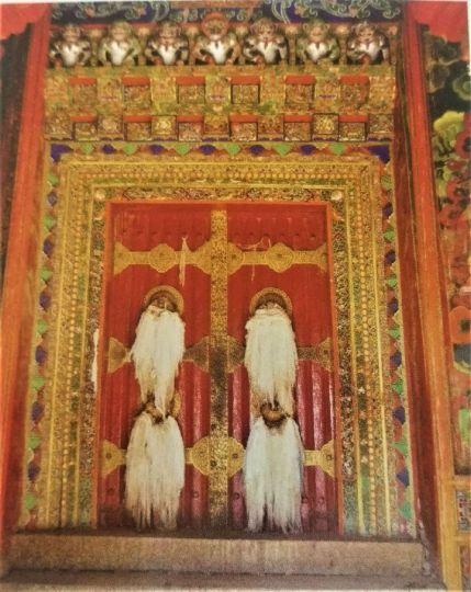Puerta El Camino de la Ilustración Espiritual Perfecta.jpg