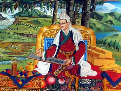 Thonmi Sambhota 1