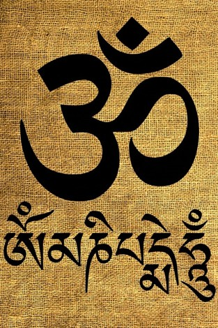 Mantra Om 2