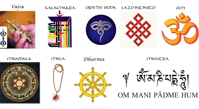 11 Símbolos Budistas