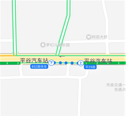 Cómo llegar a Shilinxia 1