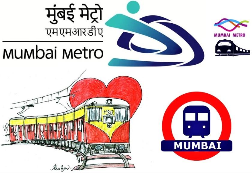 Mumbai Metro 4