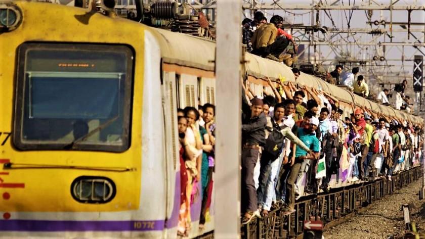 Mumbai Tren