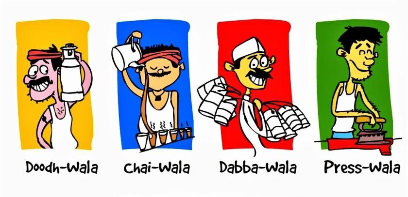 Dabbawala 6