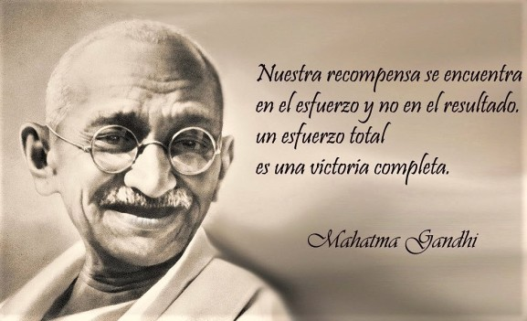 Gandhi 3