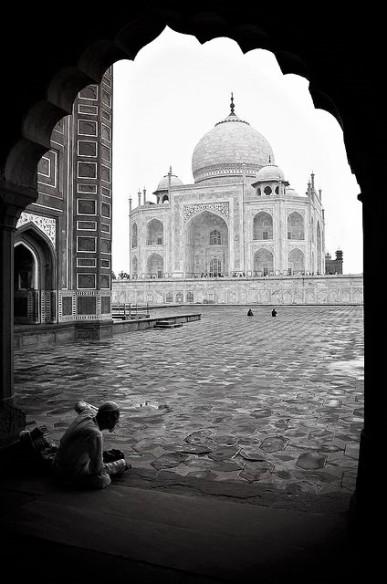 Taj Mahal 29