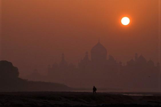 Taj Mahal 33