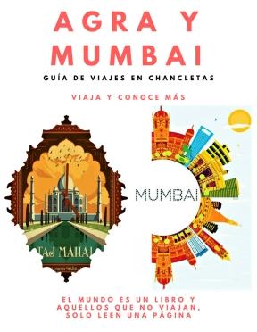 Guía de Agra y Mumbai