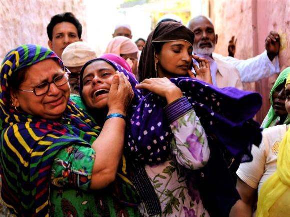 La India es el país más peligroso del mundo para las mujeres 1.jpg