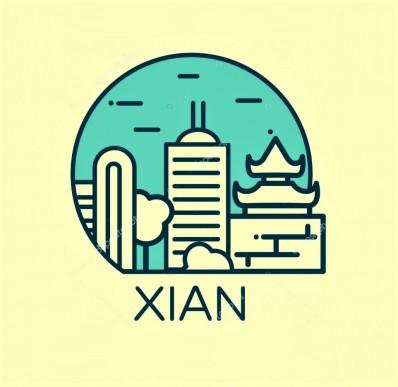 Xian 4