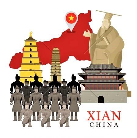 Xian 6