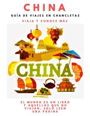 GUÍA DE CHINA